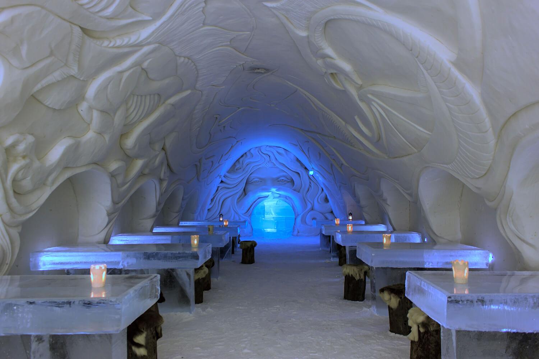 Os 15 restaurantes mais incríveis (e bizarros) do mundo