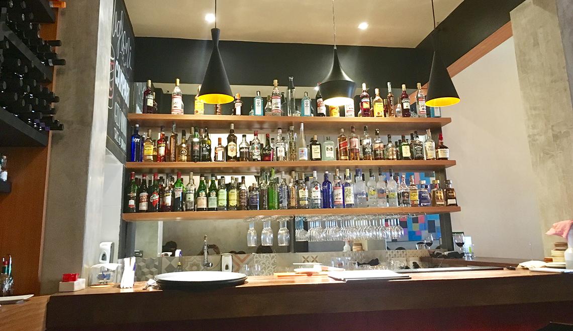 Resenha: La Bocca Bar & Trattoria