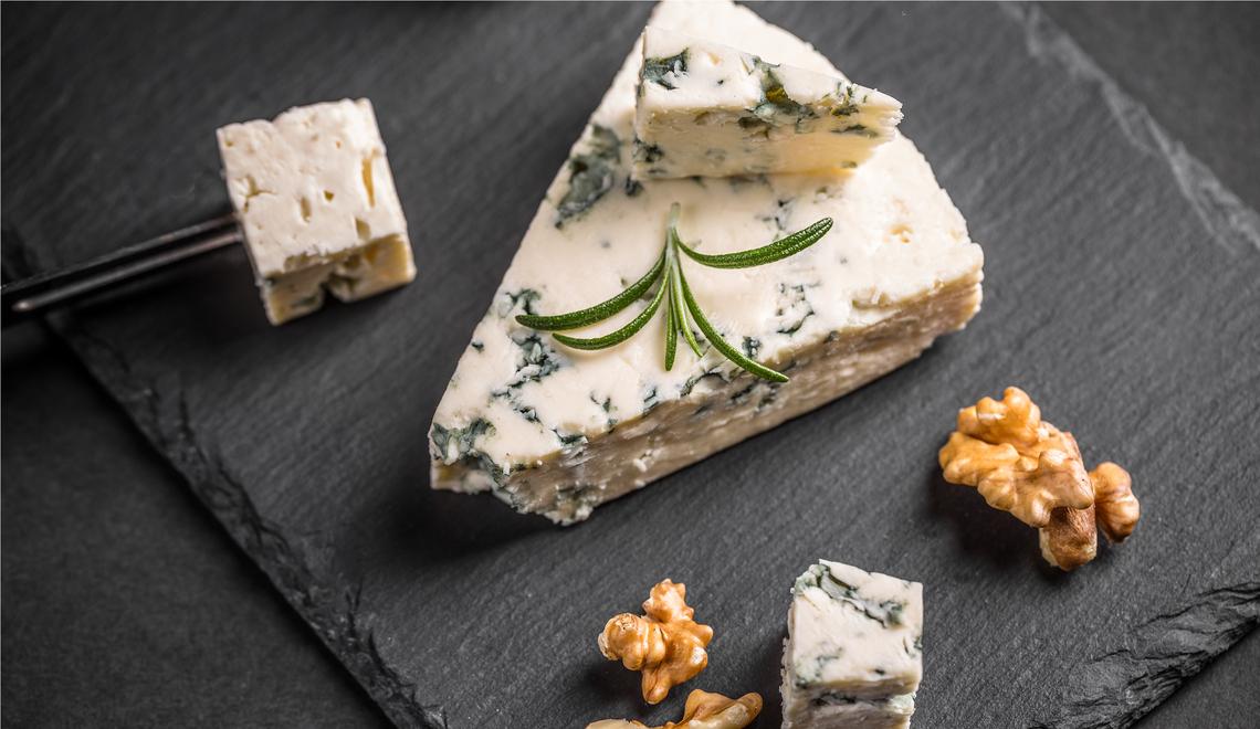 queijo gorgonzola