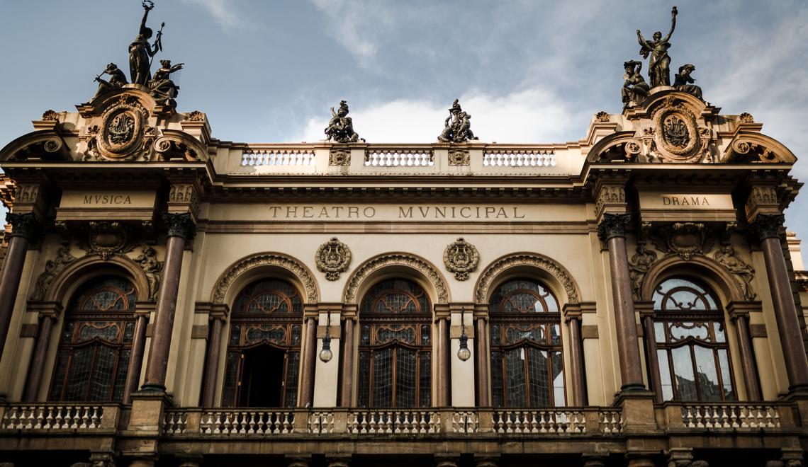 Roteiro SP: 3 dias culturais e gastronômicos na capital paulista – dia 1