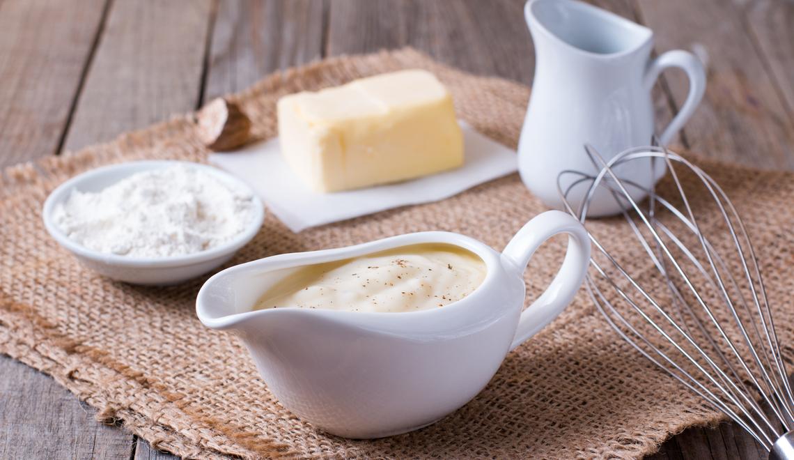 Molho Béchamel: aprenda a fazer a tradicional receita francesa
