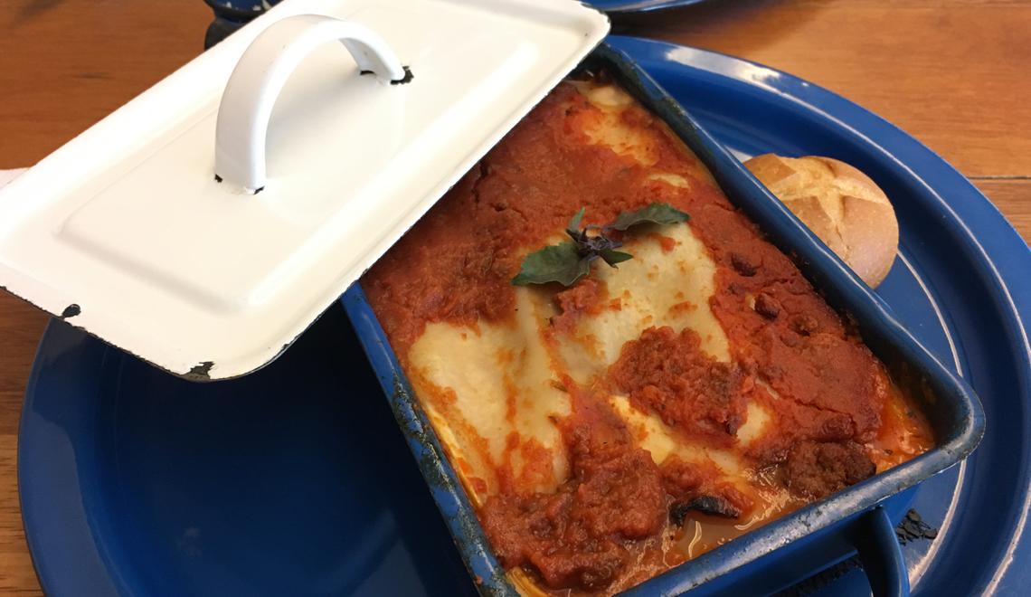 Resenha: Fabbrique Pastifício, um delicioso italiano em Recife