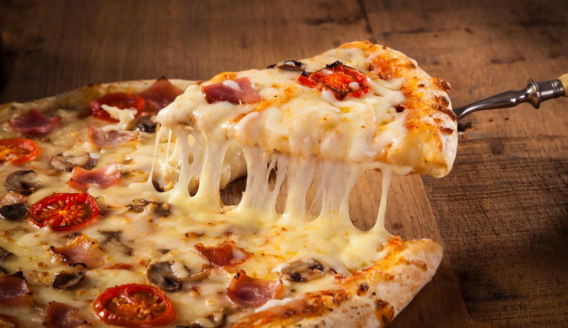 Dia da pizza: conheça a origem da comida mais amada do Brasil