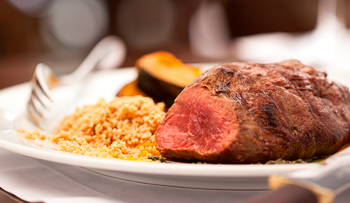 Guia da Semana: restaurantes em Recife