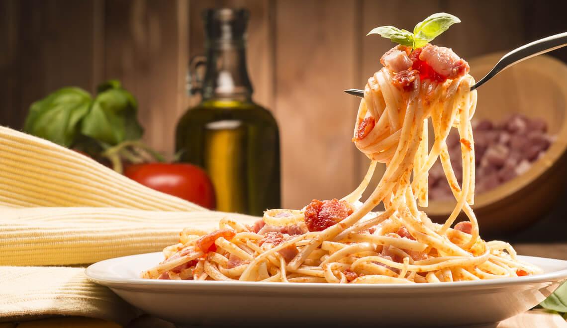 Restaurantes com certificação italiana