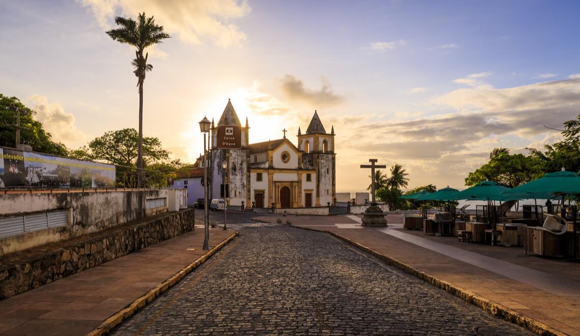 6 Melhores Restaurantes de Recife